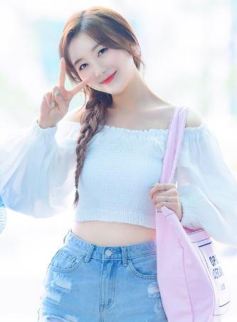 """Profil & Fakta Lengkap Sujeong (수정) """"Lovelyz"""""""