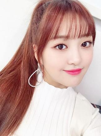 """Profil & Fakta dari Mirae (미래) dari """"Cherry Bullet"""""""