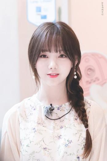 """Profil & Fakta Lengkap Jiae (지애) """"Lovelyz"""""""