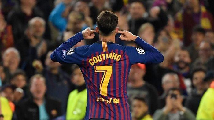 Coutinho Disarankan Untuk Hengkang Dari Barcelona, Apabila Neymar Datang