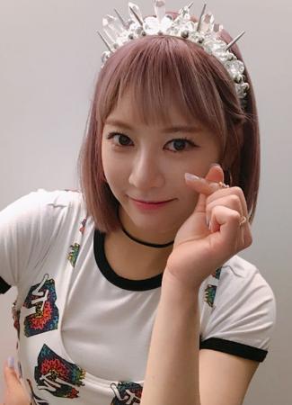 "Profil & Fakta Bora (보라) ""Cherry Bullet"""