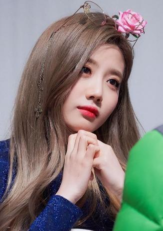 """Profil & Fakta Yuju (유주) dari """"Cherry Bullet"""""""