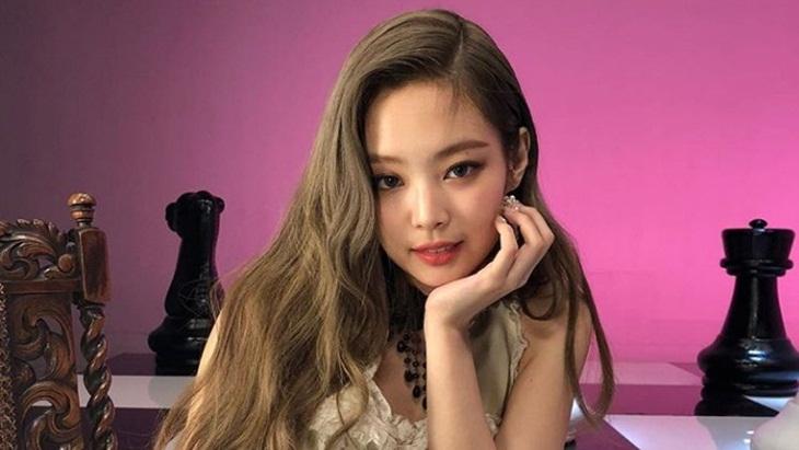 Jennie (김제니) BLACKPINK Ungah Foto Seksi, Netizen Ingatkan Dosa
