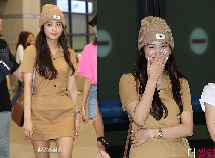 Kecantikan Jisoo (지수) Sedang Disorot, Netizen Malah Bahas Jennie Banyak Hatters