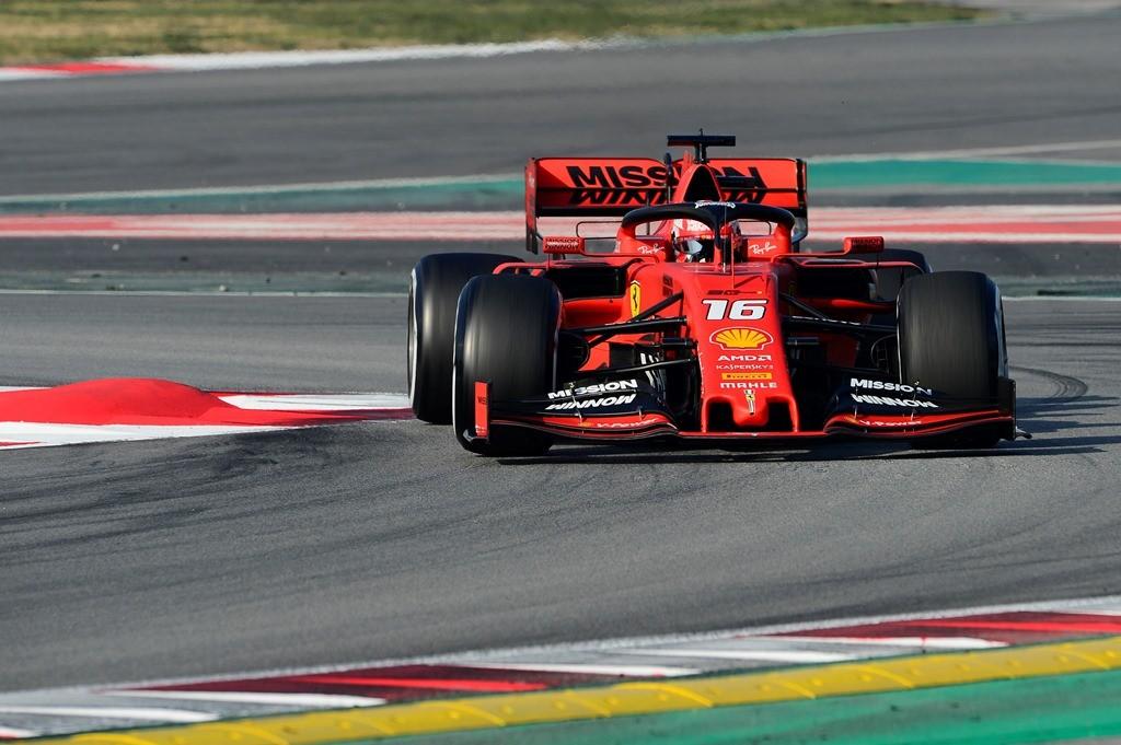 Kisah Mimpi Buruk Russel di GP Azerbaijan 2019