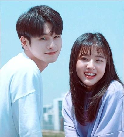 'Moment At Eighteen' Semakin Menarik, Ong Sung Woo dan Kim Hyang Gi Menuai Pujian