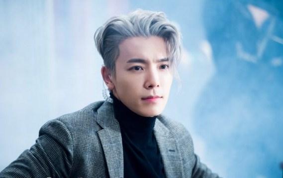 Lee Donghae Super Junior Mencuri Perhatian Ketika Berada Di Konser EXO