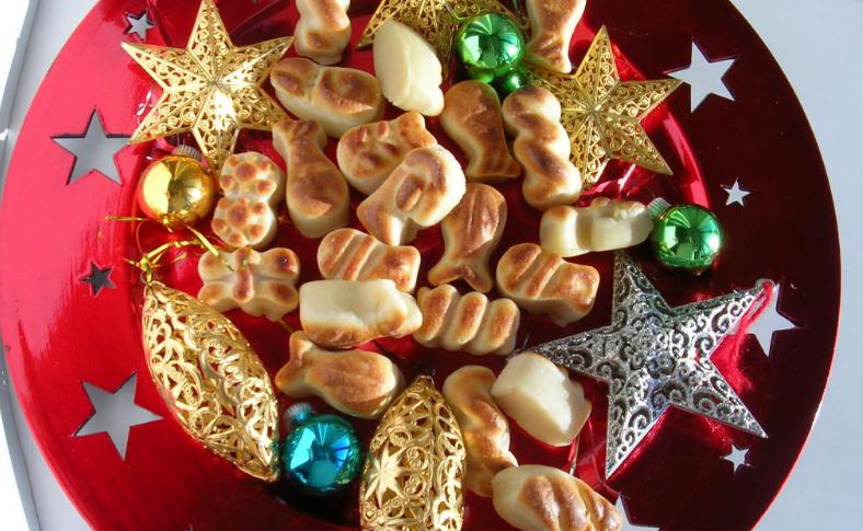4 Kudapan Khas Perayaan Natal Dari Spanyol