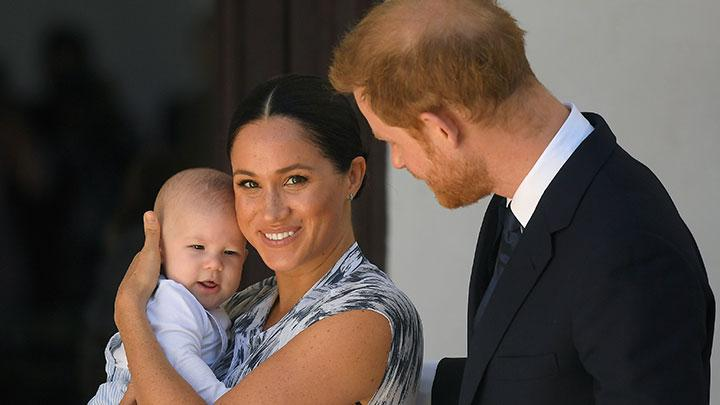 Tom Bradby Angkat Bicara Perihal Masalah Pangeran Harry & Meghan Markle