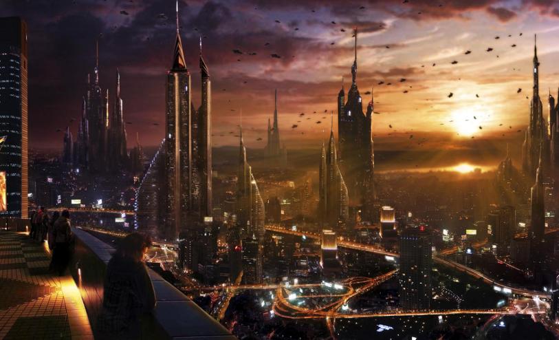 Inovasi-inovasi Ini Jadi Bukti Dunia Futuristik Sudah Di Depan Mata