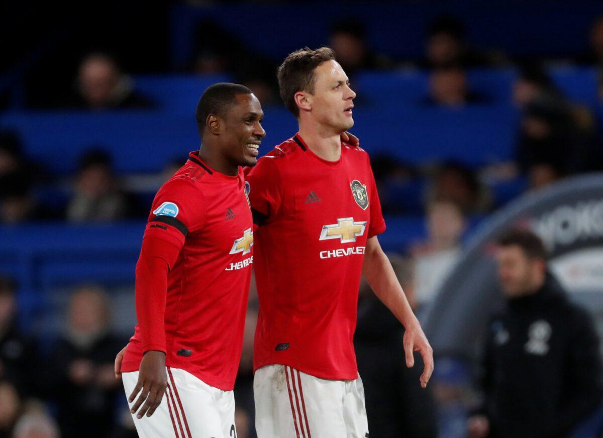 Odion Ighalo Akan Bermain Diposisi Yang Diinginkannya di Manchester United