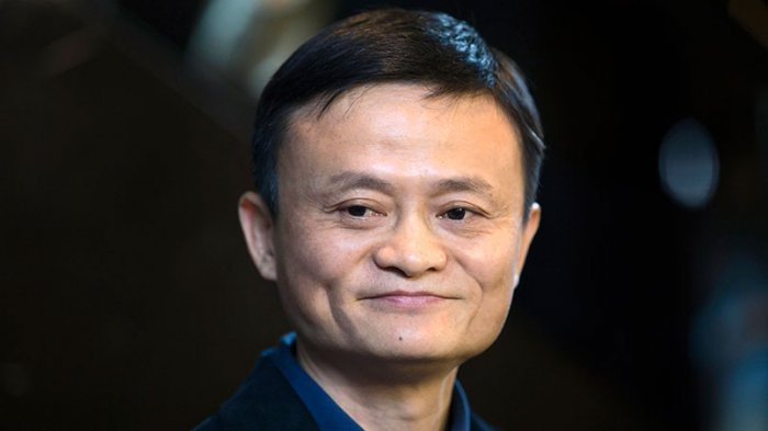 Bantuan Alat Medis Dari Jack Ma Tiba di Indonesia