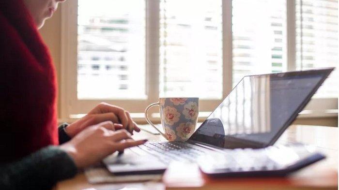 Hal-Hal Yang Perlu Diperhatikan Selama Bekerja Dirumah
