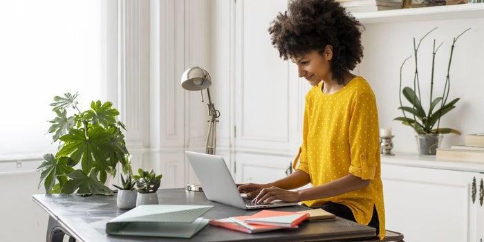 Kegiatan-Kegiatan Yang Mampu Buat Kami Lebih Produktif Saat Social Distancing