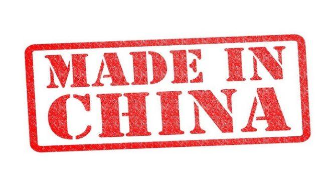 Fakta Negara Tirai Bambu Sang Raksasa di Bidang Industri