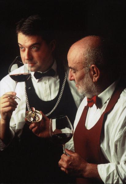 Wine Tester Punya Gaji Luar Biasa